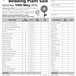 Bedding Plant Sale Order Form 2016.indd