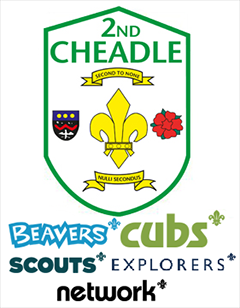 2nd Cheadle Scout Group